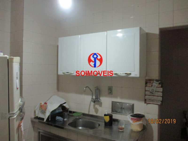 cz - Apartamento Vila Isabel,Rio de Janeiro,RJ À Venda,2 Quartos,70m² - TJAP20494 - 16