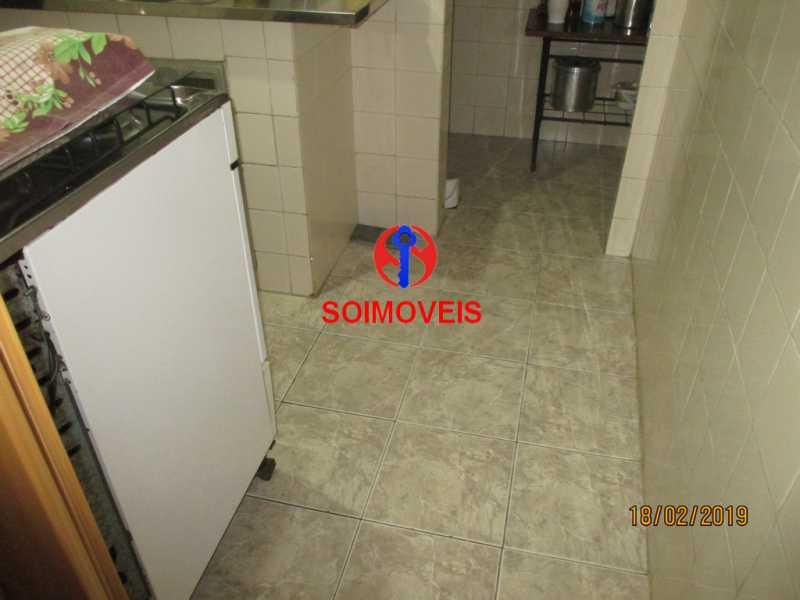 cz - Apartamento Vila Isabel,Rio de Janeiro,RJ À Venda,2 Quartos,70m² - TJAP20494 - 18
