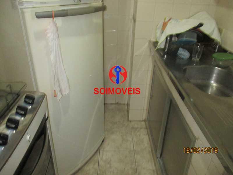 cz - Apartamento Vila Isabel,Rio de Janeiro,RJ À Venda,2 Quartos,70m² - TJAP20494 - 17