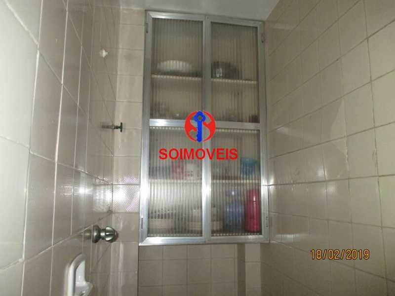 ar - Apartamento Vila Isabel,Rio de Janeiro,RJ À Venda,2 Quartos,70m² - TJAP20494 - 21