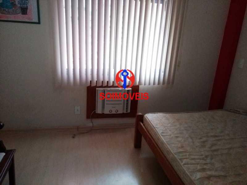 qt - Apartamento 1 quarto à venda Andaraí, Rio de Janeiro - R$ 370.000 - TJAP10137 - 7