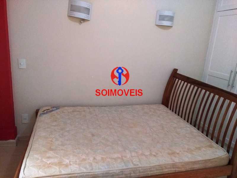 qt - Apartamento 1 quarto à venda Andaraí, Rio de Janeiro - R$ 370.000 - TJAP10137 - 8