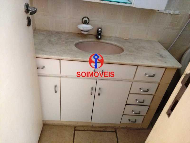 bh - Apartamento 1 quarto à venda Andaraí, Rio de Janeiro - R$ 370.000 - TJAP10137 - 10