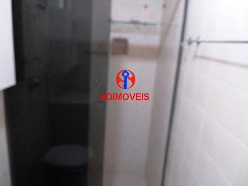 bh - Apartamento 1 quarto à venda Andaraí, Rio de Janeiro - R$ 370.000 - TJAP10137 - 12