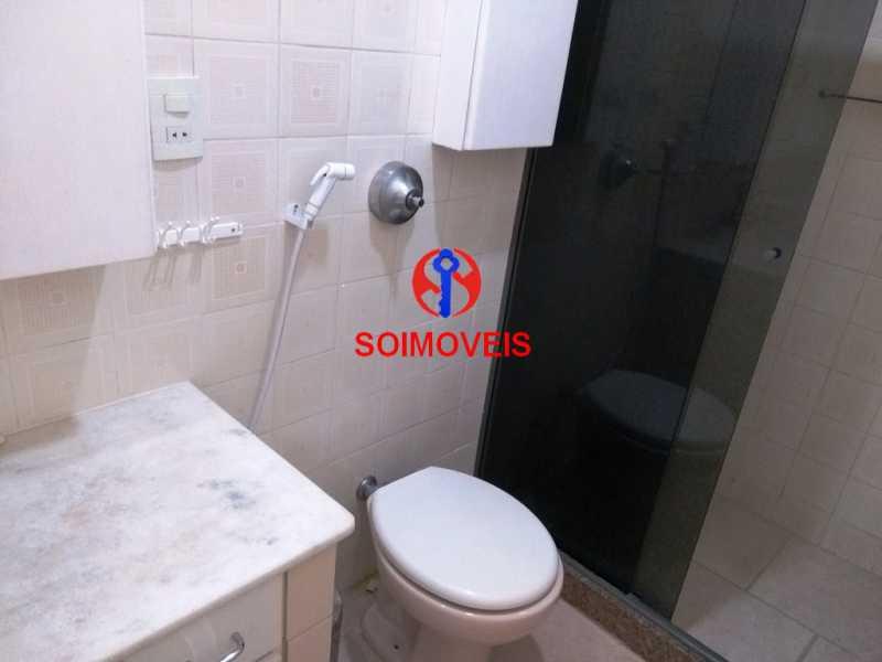 bh - Apartamento 1 quarto à venda Andaraí, Rio de Janeiro - R$ 370.000 - TJAP10137 - 11