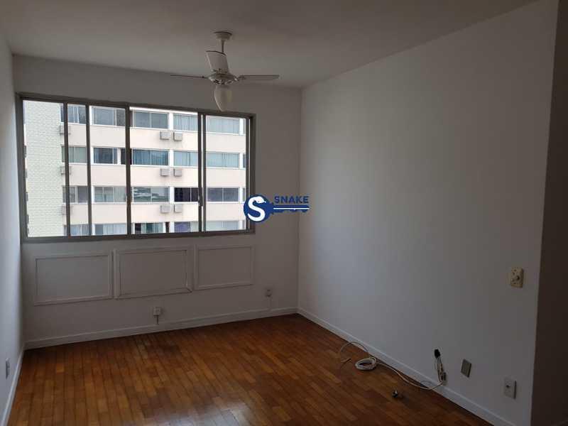 SL - Apartamento 2 quartos para venda e aluguel Tijuca, Rio de Janeiro - R$ 500.000 - TJAP20501 - 1