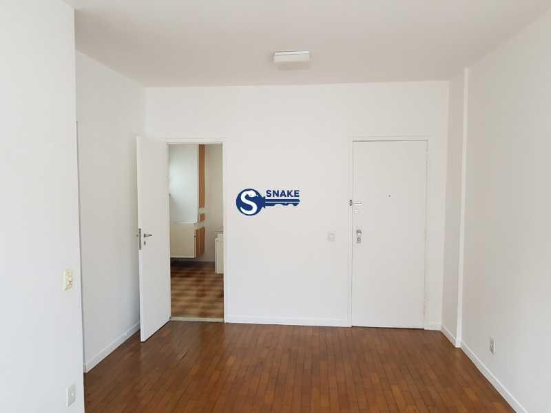 SL - Apartamento 2 quartos para venda e aluguel Tijuca, Rio de Janeiro - R$ 500.000 - TJAP20501 - 4