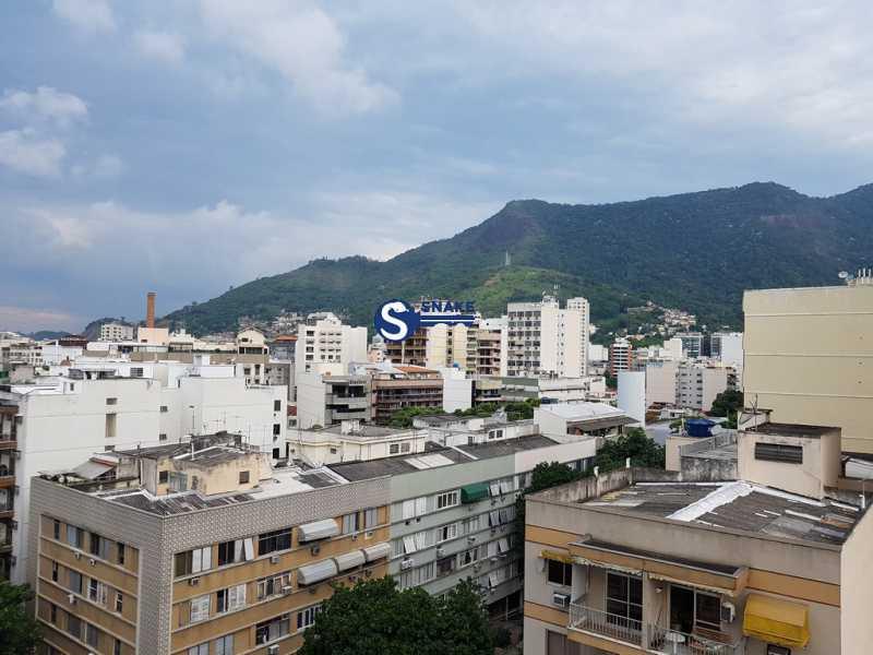 VIS - Apartamento 2 quartos para venda e aluguel Tijuca, Rio de Janeiro - R$ 500.000 - TJAP20501 - 19