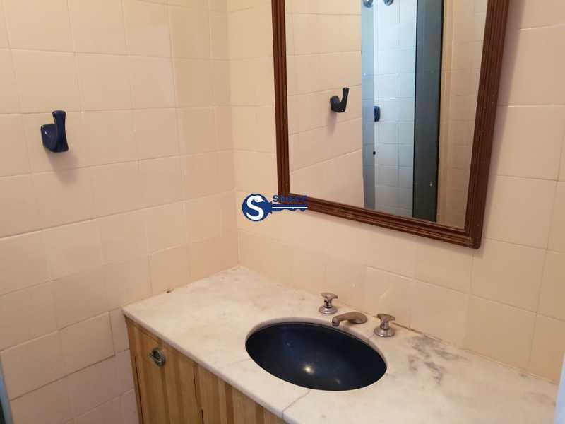 BH - Apartamento 2 quartos para venda e aluguel Tijuca, Rio de Janeiro - R$ 500.000 - TJAP20501 - 12