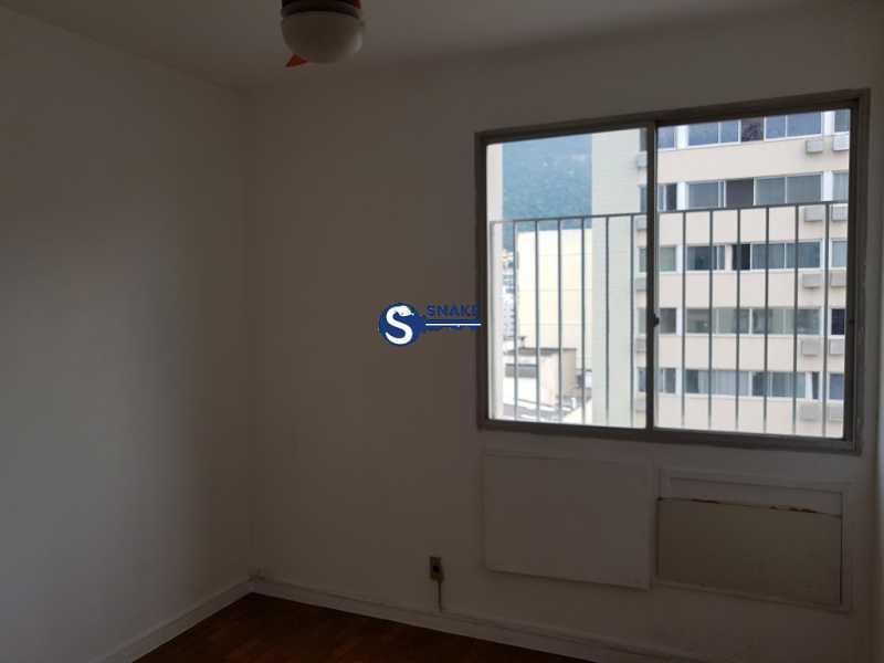 QT - Apartamento 2 quartos para venda e aluguel Tijuca, Rio de Janeiro - R$ 500.000 - TJAP20501 - 6