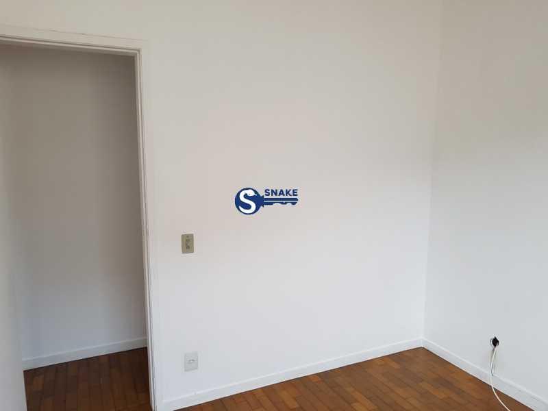QT - Apartamento 2 quartos para venda e aluguel Tijuca, Rio de Janeiro - R$ 500.000 - TJAP20501 - 7