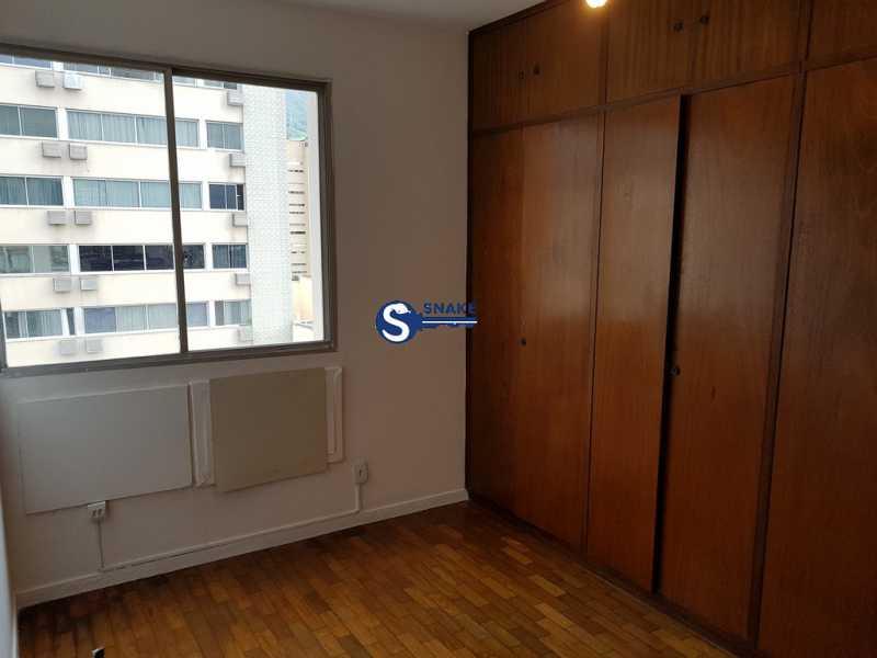 QT - Apartamento 2 quartos para venda e aluguel Tijuca, Rio de Janeiro - R$ 500.000 - TJAP20501 - 8