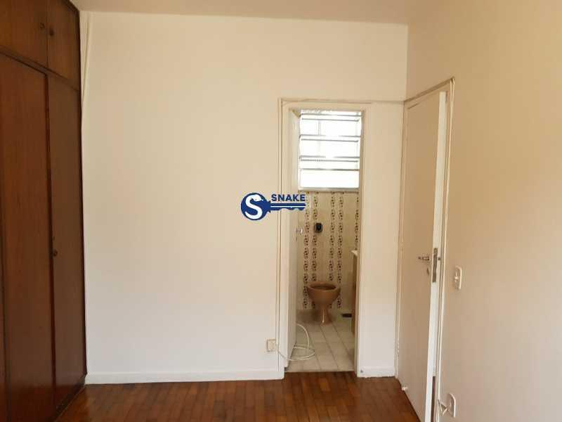 QT - Apartamento 2 quartos para venda e aluguel Tijuca, Rio de Janeiro - R$ 500.000 - TJAP20501 - 9