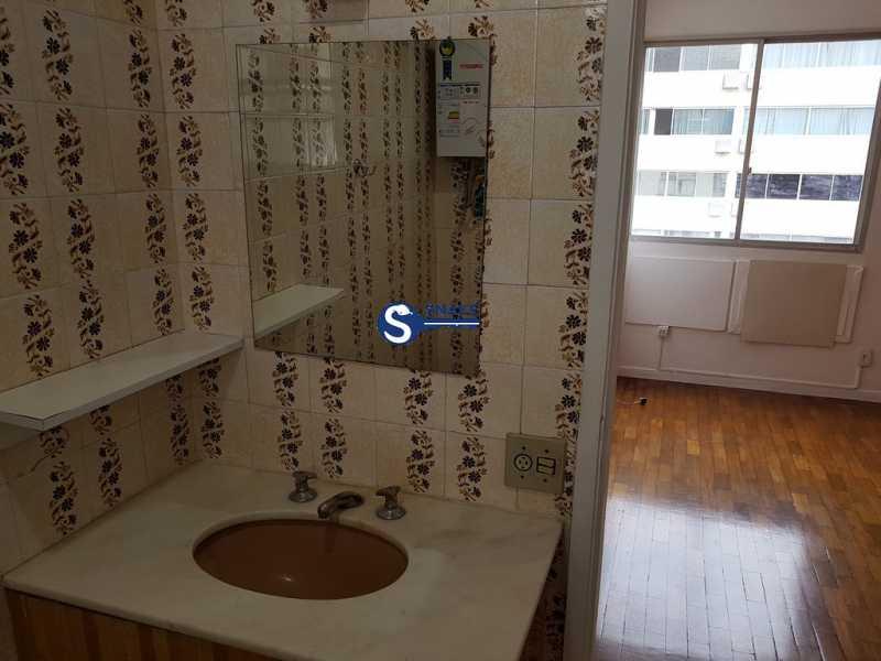 BH - Apartamento 2 quartos para venda e aluguel Tijuca, Rio de Janeiro - R$ 500.000 - TJAP20501 - 10