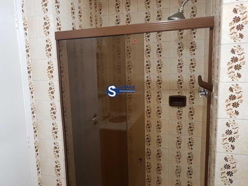 BH - Apartamento 2 quartos para venda e aluguel Tijuca, Rio de Janeiro - R$ 500.000 - TJAP20501 - 11