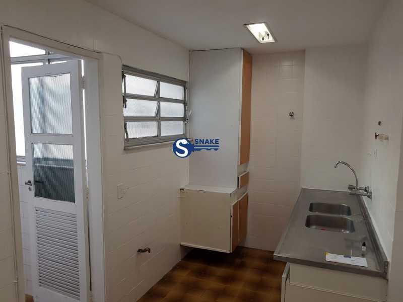 CZ - Apartamento 2 quartos para venda e aluguel Tijuca, Rio de Janeiro - R$ 500.000 - TJAP20501 - 14