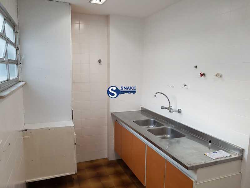CZ - Apartamento 2 quartos para venda e aluguel Tijuca, Rio de Janeiro - R$ 500.000 - TJAP20501 - 15