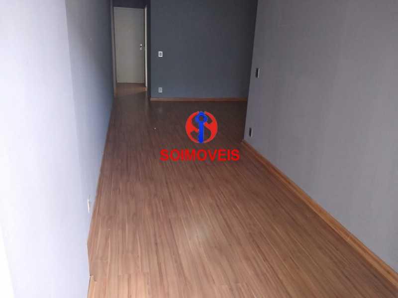1-sl - Apartamento 1 quarto à venda Engenho Novo, Rio de Janeiro - R$ 190.000 - TJAP10140 - 1
