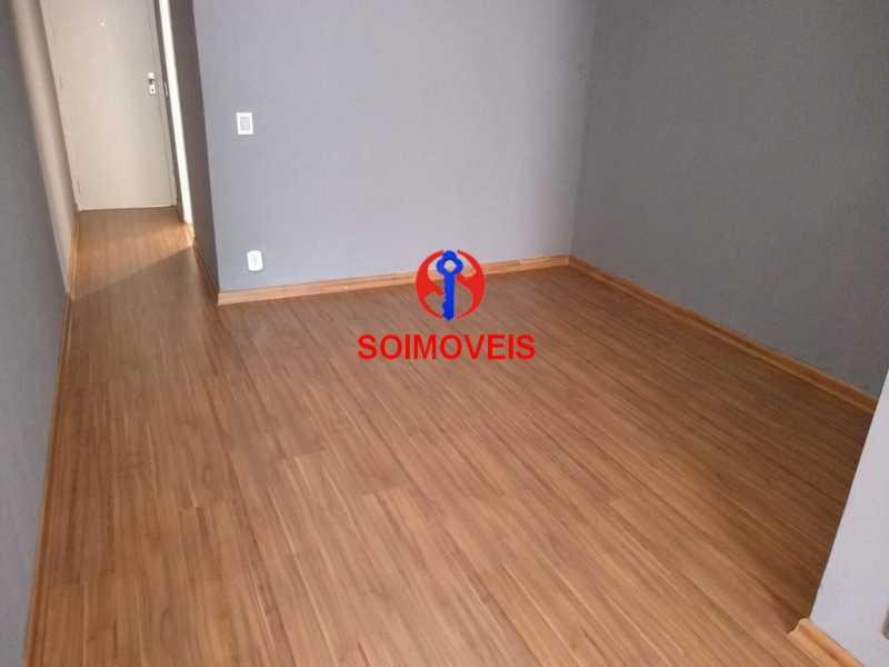 1-sl2 - Apartamento 1 quarto à venda Engenho Novo, Rio de Janeiro - R$ 190.000 - TJAP10140 - 3
