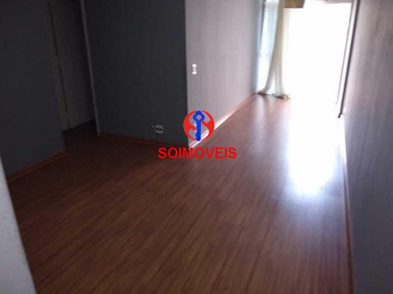1-sl3 - Apartamento 1 quarto à venda Engenho Novo, Rio de Janeiro - R$ 190.000 - TJAP10140 - 4