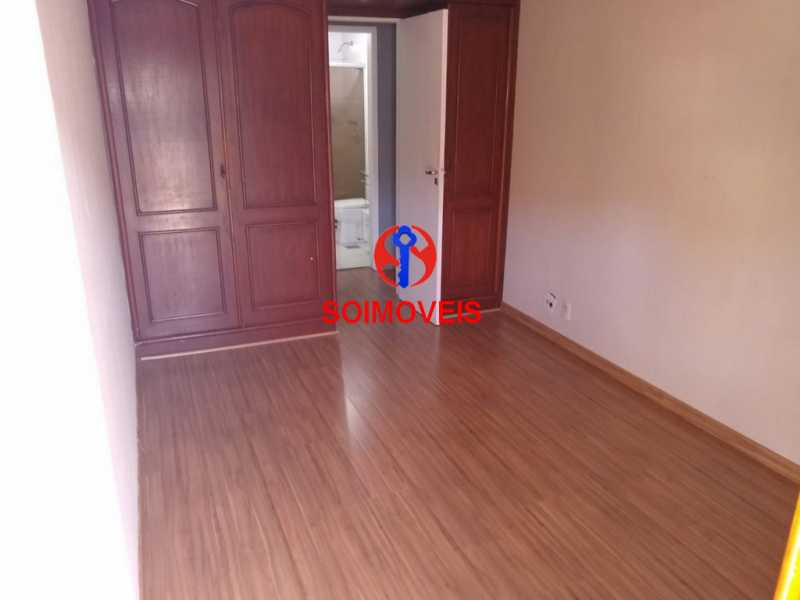 2-1qto - Apartamento 1 quarto à venda Engenho Novo, Rio de Janeiro - R$ 190.000 - TJAP10140 - 5