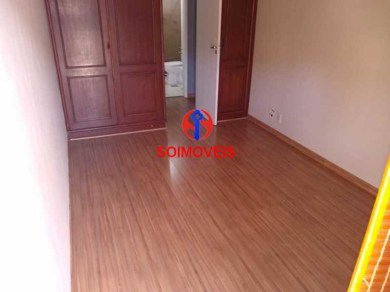 2-1qto2 - Apartamento 1 quarto à venda Engenho Novo, Rio de Janeiro - R$ 190.000 - TJAP10140 - 6