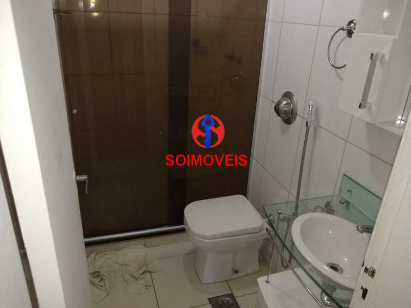 3-bhs2 - Apartamento 1 quarto à venda Engenho Novo, Rio de Janeiro - R$ 190.000 - TJAP10140 - 9