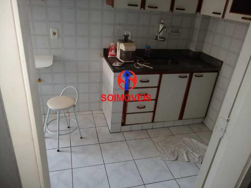 4-coz3 - Apartamento 1 quarto à venda Engenho Novo, Rio de Janeiro - R$ 190.000 - TJAP10140 - 12