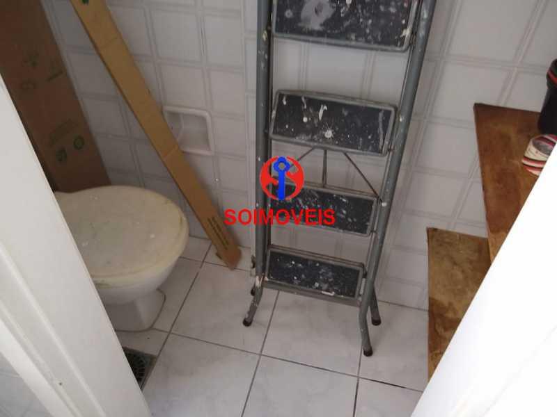 5-bhem - Apartamento 1 quarto à venda Engenho Novo, Rio de Janeiro - R$ 190.000 - TJAP10140 - 16