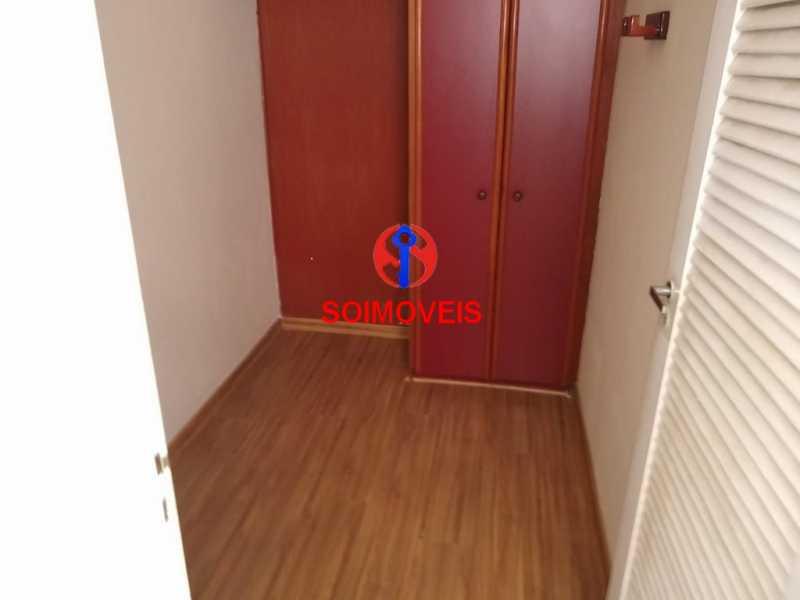 5-dep - Apartamento 1 quarto à venda Engenho Novo, Rio de Janeiro - R$ 190.000 - TJAP10140 - 17