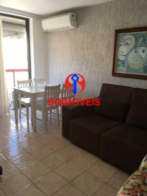 sl - Apartamento 2 quartos à venda Flamengo, Rio de Janeiro - R$ 700.000 - TJAP20510 - 3