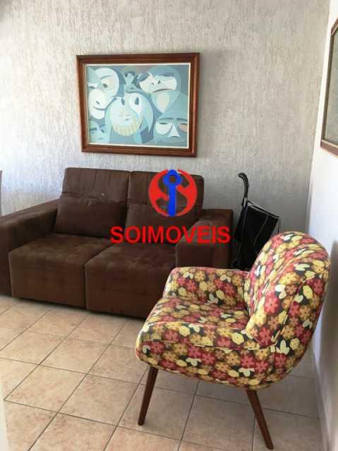 sl - Apartamento 2 quartos à venda Flamengo, Rio de Janeiro - R$ 700.000 - TJAP20510 - 4