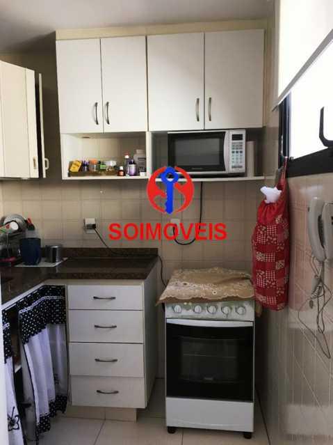 cz - Apartamento 2 quartos à venda Flamengo, Rio de Janeiro - R$ 700.000 - TJAP20510 - 13