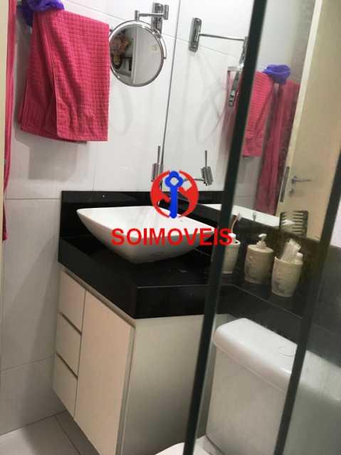 bh - Apartamento 2 quartos à venda Flamengo, Rio de Janeiro - R$ 700.000 - TJAP20510 - 11