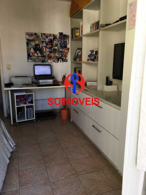 qt1 - Apartamento 2 quartos à venda Flamengo, Rio de Janeiro - R$ 700.000 - TJAP20510 - 7