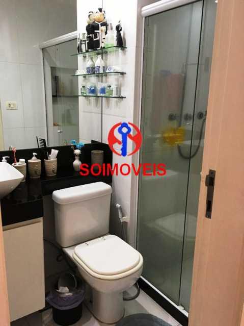 bh - Apartamento 2 quartos à venda Flamengo, Rio de Janeiro - R$ 700.000 - TJAP20510 - 10
