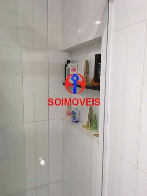bh - Apartamento 2 quartos à venda Flamengo, Rio de Janeiro - R$ 700.000 - TJAP20510 - 12