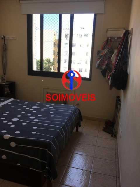 qt2 - Apartamento 2 quartos à venda Flamengo, Rio de Janeiro - R$ 700.000 - TJAP20510 - 9