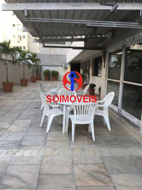 sl festas - Apartamento 2 quartos à venda Flamengo, Rio de Janeiro - R$ 700.000 - TJAP20510 - 19