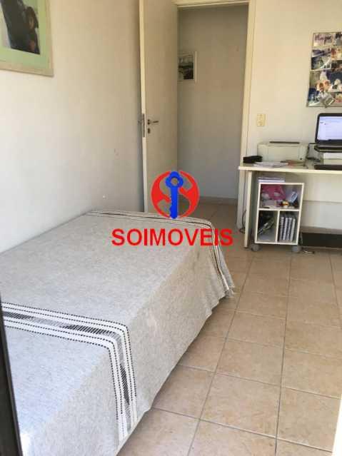 qt1 - Apartamento 2 quartos à venda Flamengo, Rio de Janeiro - R$ 700.000 - TJAP20510 - 8
