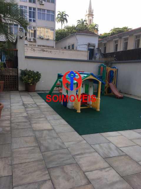 parq - Apartamento 2 quartos à venda Flamengo, Rio de Janeiro - R$ 700.000 - TJAP20510 - 20