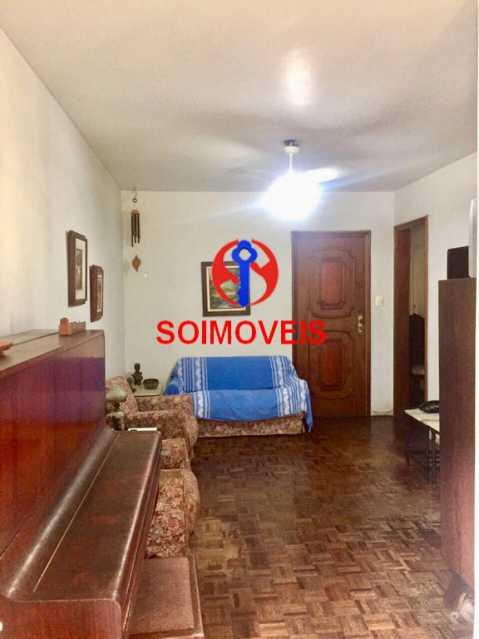 1-SL3 - Apartamento 3 quartos à venda Leme, Rio de Janeiro - R$ 650.000 - TJAP30229 - 4