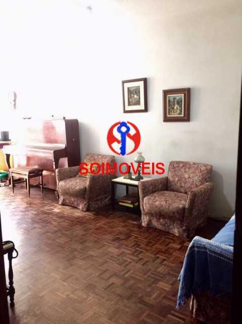 1-SL4 - Apartamento 3 quartos à venda Leme, Rio de Janeiro - R$ 650.000 - TJAP30229 - 5