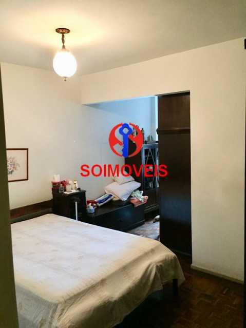2-1QTO - Apartamento 3 quartos à venda Leme, Rio de Janeiro - R$ 650.000 - TJAP30229 - 6