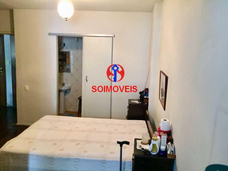 2-1QTO2 - Apartamento 3 quartos à venda Leme, Rio de Janeiro - R$ 650.000 - TJAP30229 - 7
