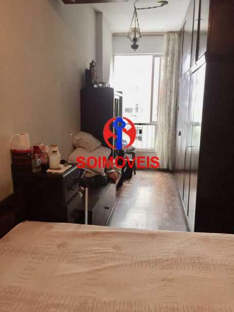 2-1QTO3 - Apartamento 3 quartos à venda Leme, Rio de Janeiro - R$ 650.000 - TJAP30229 - 8