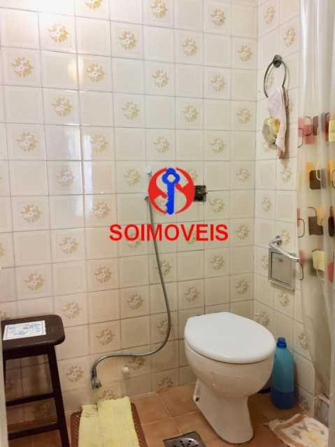3-BHS - Apartamento 3 quartos à venda Leme, Rio de Janeiro - R$ 650.000 - TJAP30229 - 12