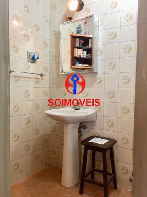 3-BHS2 - Apartamento 3 quartos à venda Leme, Rio de Janeiro - R$ 650.000 - TJAP30229 - 13
