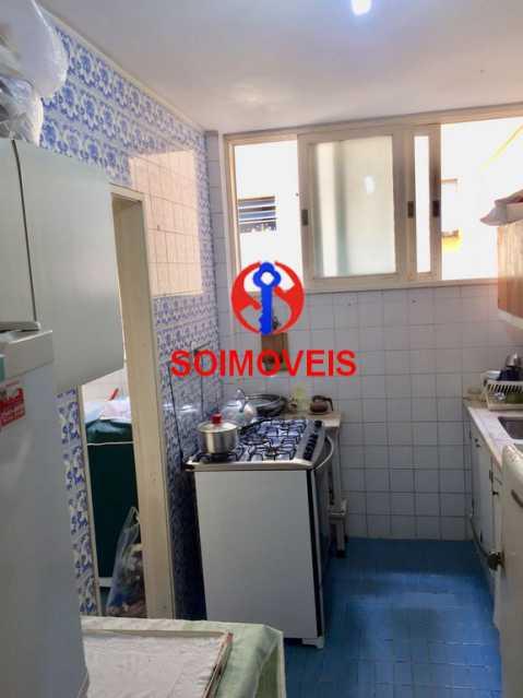 4-COZ - Apartamento 3 quartos à venda Leme, Rio de Janeiro - R$ 650.000 - TJAP30229 - 15