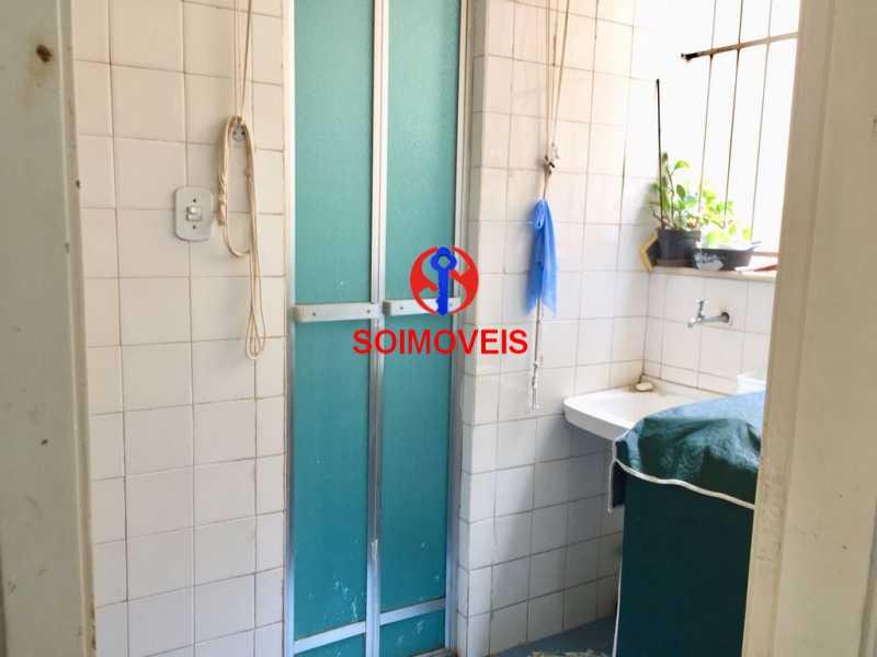 5-AR2 - Apartamento 3 quartos à venda Leme, Rio de Janeiro - R$ 650.000 - TJAP30229 - 18